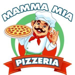 pizza crangasi mamma mia